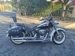 HARLEY DAVIDSON SOFTAIL DELUXE 1450 1450