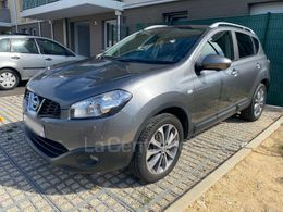 NISSAN QASHQAI (2) 1.6 dci 130 stop/start system 360