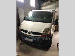 RENAULT MASTER 2 ii fourgon l1h1/3t5/2.5 dci 100