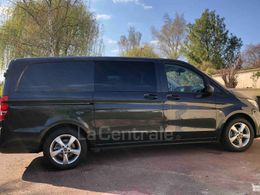 MERCEDES VITO 3 iii mixto 116 cdi long select bva