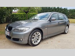 BMW SERIE 3 E91 TOURING (e91) (2) touring 320d 184 edition connectdrive