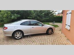 PEUGEOT 406 COUPE coupe 2.2 hdi pack