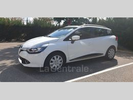 RENAULT CLIO 4 ESTATE iv estate 1.5 dci 90 business 90g eco2