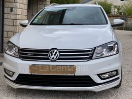 VOLKSWAGEN PASSAT 7 SW vii sw 2.0 tdi 140 bluemotion technology ultimate 4motion