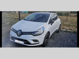 RENAULT CLIO 4 iv (2) 1.2 tce 120 energy edition one edc