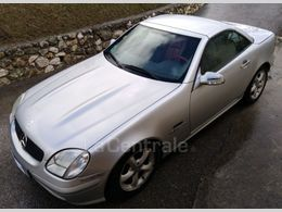 MERCEDES SLK 200 k edition facelift bva