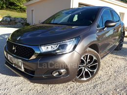 DS DS 4 2.0 bluehdi 150 s&s sport chic bv6
