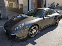 PORSCHE 911 TYPE 997 (997) (2) 3.6 480 turbo tiptronic s