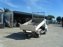 TOYOTA DYNA 100 mc chassis-cabine 109 d-4d simple cabine court