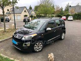 CITROEN C3 PICASSO (2) 1.6 hdi 90 fap exclusive