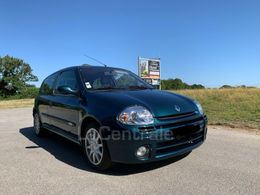 RENAULT CLIO 2 RS ii 2.0 16s 172 rs limited 3p