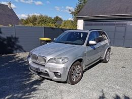 BMW X5 E70 (e70) xdrive30da 235 exclusive 7pl