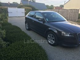 AUDI A3 (2E GENERATION) ii (3) 1.6 tdi 105 business line