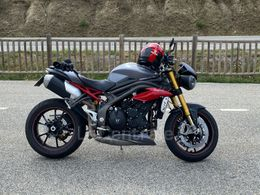 TRIUMPH SPEED TRIPLE 1050 1050 r abs