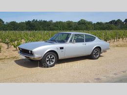 FIAT DINO COUPE coupe