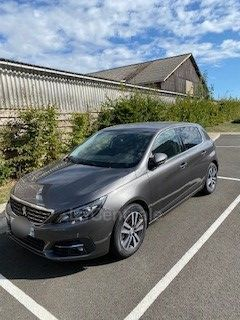 PEUGEOT 308 (2E GENERATION) ii (2) 1.5 bluehdi 130 s&s allure eat8