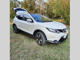 NISSAN QASHQAI 2 ii 1.6 dci 130 connect edition