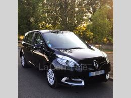 RENAULT SCENIC 3 iii (3) 1.5 dci 110 dynamique