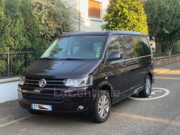 VOLKSWAGEN CALIFORNIA 5 v 2.0 tdi 180 bluemotion technology 4wd beach bluemotion technology