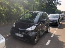SMART FORTWO 2 ii 52 kw coupe & passion mhd softouch