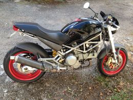 DUCATI MONSTER 1000 1000 sie