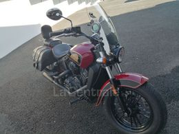 INDIAN SCOUT-SIXTY 1000 1000