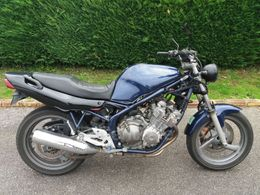 YAMAHA XJ DIVERSION 600 600 s