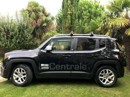 JEEP RENEGADE 1.4 multiair s&s 140 limited