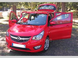 OPEL KARL 1.0 75 cosmo
