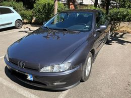 PEUGEOT 406 COUPE coupe 2.0 pack