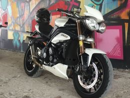 TRIUMPH SPEED TRIPLE 1050 1050 se