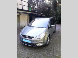 FORD GALAXY 2 ii (2) 2.0 tdci 140 fap titanium powershift