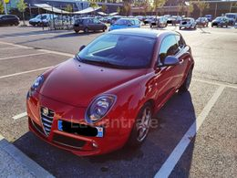 ALFA ROMEO MITO 0.9 twin air 105 s/s sprint 5pl