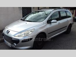 PEUGEOT 307 BREAK (2) break 1.6 hdi 90 confort pack