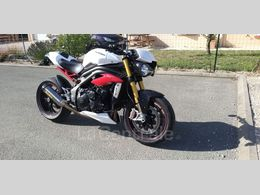 TRIUMPH SPEED TRIPLE 1050 1050 r