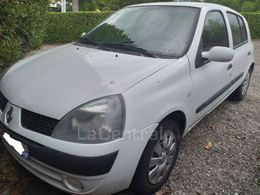 RENAULT CLIO 2 ii (2) 1.5 dci 80 confort authentique 5p