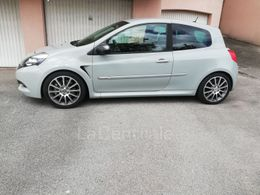 RENAULT CLIO 3 RS iii (2) 2.0 16v 203 rs luxe euro5