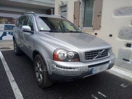 VOLVO XC90 2.4 d5 185 awd ocean race geartronic 7pl