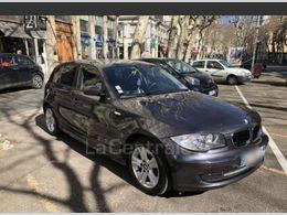 BMW SERIE 1 E87 5 PORTES (e87) (2) 120da 177 luxe 5p