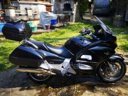 HONDA ST PAN EUROPEAN 1300 1300 abs