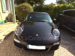 PORSCHE 911 TYPE 997 (997) (2) 3.6 345 carrera black edition