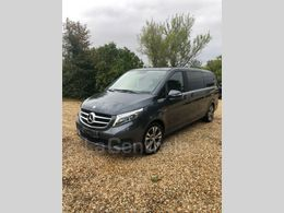 MERCEDES CLASSE V 2 EXTRA-LONG ii extra-long 200 cdi business executive auto