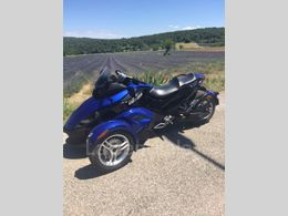 CAN AM SPYDER 1000 1000 rs