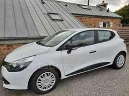 RENAULT CLIO 4 iv 1.2 16v 75 authentique