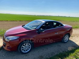 RENAULT MEGANE 3 COUPE CABRIOLET iii coupe cabriolet 1.5 dci 110 fap privilege edc