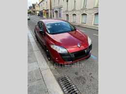 RENAULT MEGANE 3 COUPE iii coupe 1.5 dci 110 fap dynamique euro5