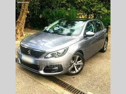 PEUGEOT 308 (2E GENERATION) ii (2) 1.2 puretech 130 s&s active business eat6