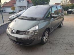 RENAULT ESPACE 4 iv 2.2 dci 150 expression