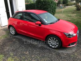 AUDI A1 1.4 tfsi 122 attraction