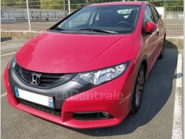 HONDA CIVIC 9 ix 1.6 i-dtec 120 executive navi
